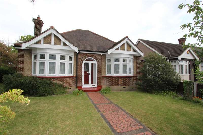 3 Bedrooms Bungalow for sale in Premier Avenue, Grays