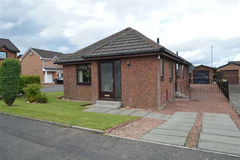 3 Bedrooms Bungalow for sale in Grant Court, Hamilton