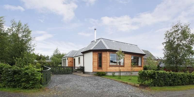 4 Bedrooms House for sale in Macbiehill, Lamancha, West Linton, EH46 7AZ