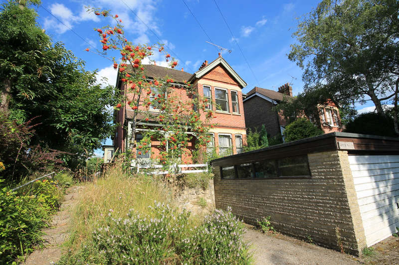 5 Bedrooms Detached House for sale in Ship Street, East Grinstead