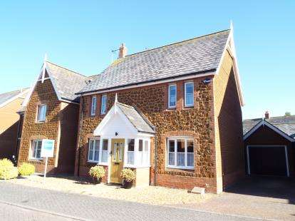 3 Bedrooms Detached House for sale in Hunstanton, Norfolk