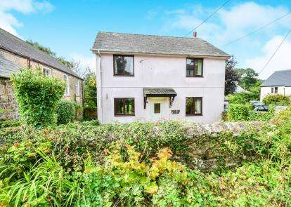 2 Bedrooms Detached House for sale in Totnes, Devon