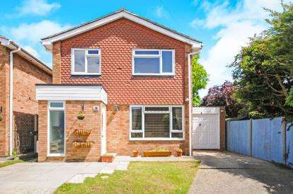 3 Bedrooms Detached House for sale in Silver End, Witham