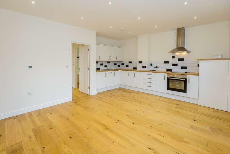 1 Bedroom Apartment Flat for sale in Godalming