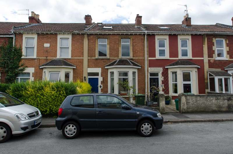 3 Bedrooms Terraced House for sale in Locksbrook Road, Bath