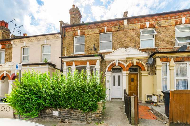 3 Bedrooms House for sale in Berners Road, Wood Green, N22