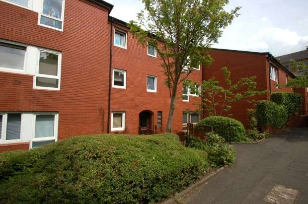 1 Bedroom Flat for sale in Gilliemart Court Buccleuch Street, Flat 2, Garnethill, G3