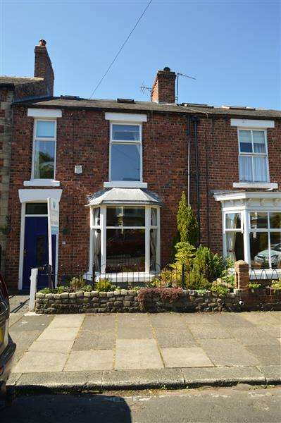 4 Bedrooms Terraced House for sale in St Johns Road, Neviles Cross, Nevilles Cross