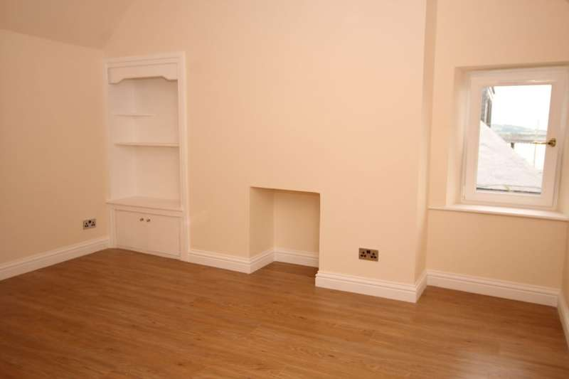 1 Bedroom Flat for sale in Seagate, Montrose, DD10