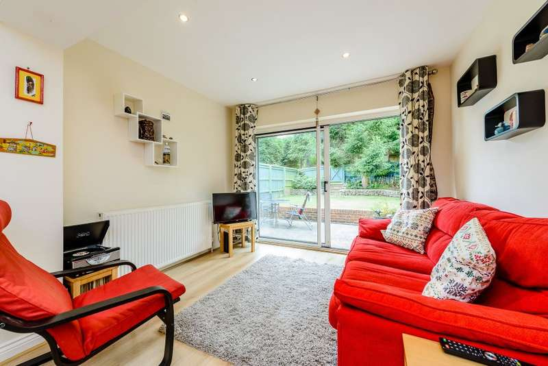 1 Bedroom Ground Flat for sale in Third acre rise, Oxford, OX2 9DA