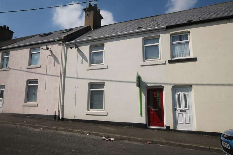 3 Bedrooms Property for sale in Roger Street, Blackhill, Consett, DH8