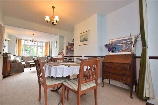 3 Bedrooms Property for sale in Oswestry Road, OXFORD, OX1 4TL