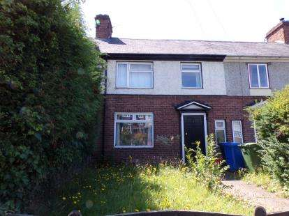 3 Bedrooms Terraced House for sale in Maes Y Dre, Ruthin, Denbighshire, LL15