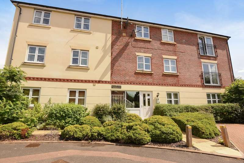 1 Bedroom Flat for sale in Cheltenham