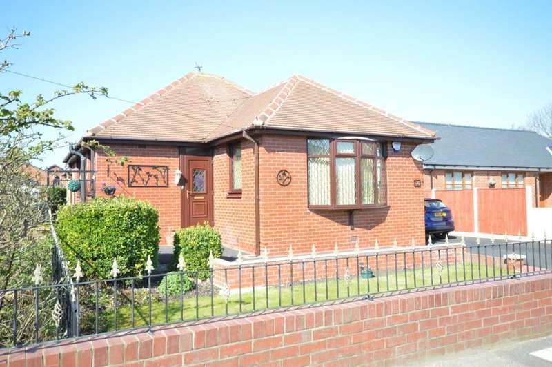 bungalows for sale blackpool