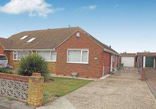 2 Bedrooms Bungalow for sale in Gadby Road, Sittingbourne, Kent