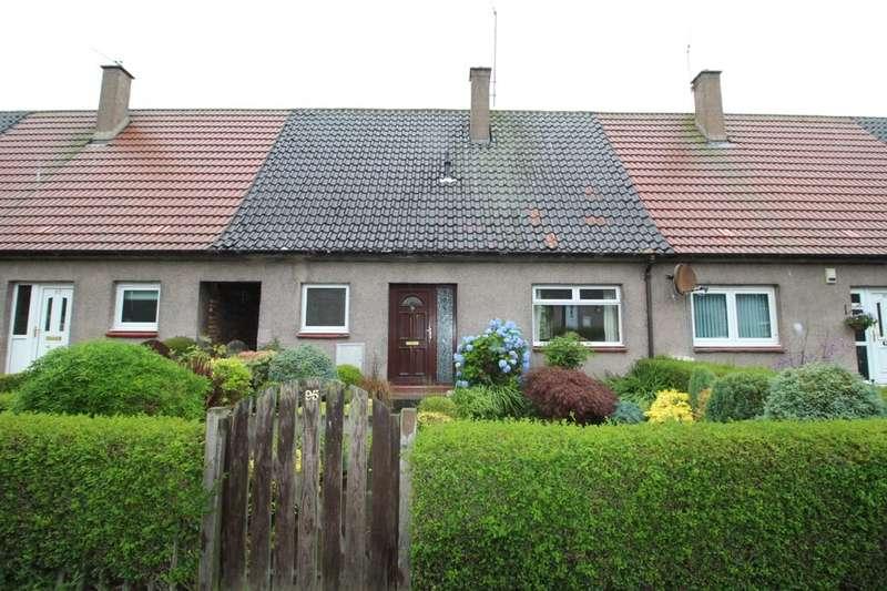 2 Bedrooms Property for sale in Alexander Road, Glenrothes, KY7