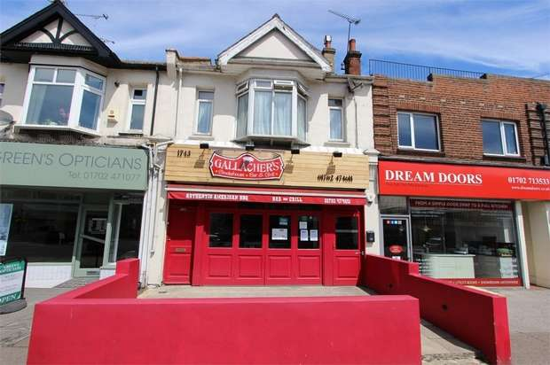 3 Bedrooms Commercial Property for sale in London Road, Leigh-on-Sea, Essex