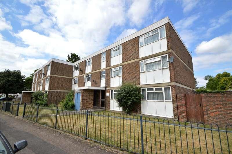 2 Bedrooms Apartment Flat for sale in Prescott House, 54 Waddon Court Road, Croydon