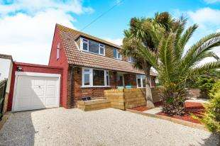 4 Bedrooms Detached House for sale in Bannings Vale, Saltdean, Brighton, East Sussex
