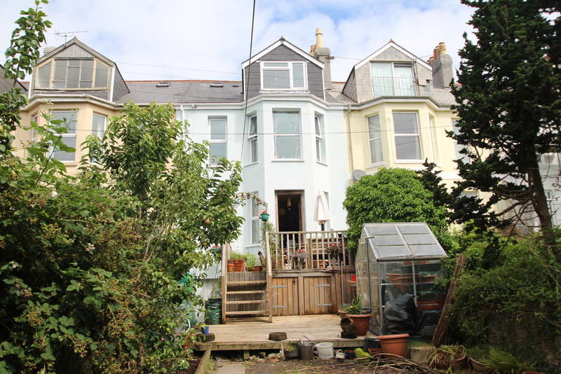 5 Bedrooms Terraced House for sale in Lipson, Plymouth