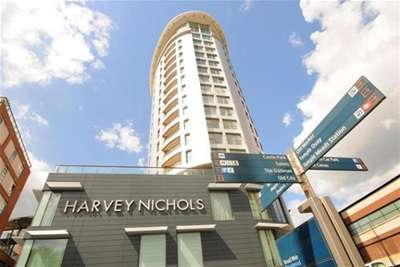 2 Bedrooms Flat for rent in Eclipse, Broad Weir
