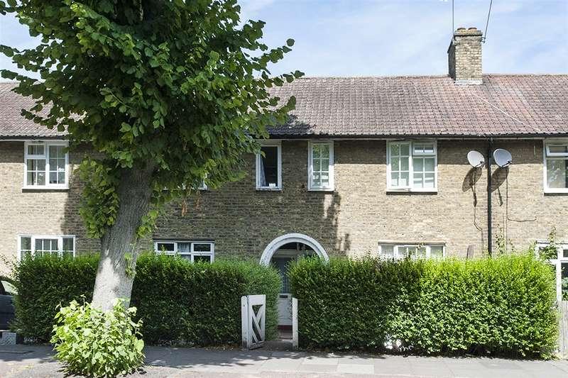 2 Bedrooms House for sale in Bryony Road, Shepherd's Bush