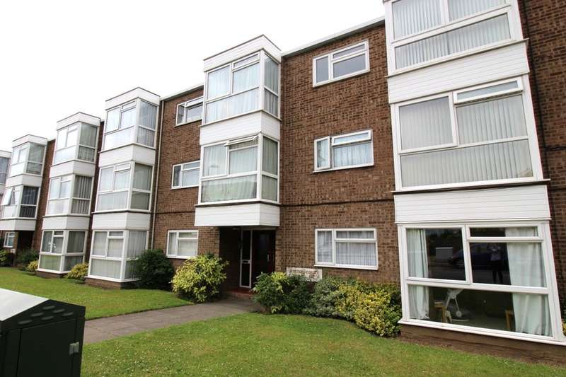 1 Bedroom Flat for sale in Goldsel Road, Swanley, BR8