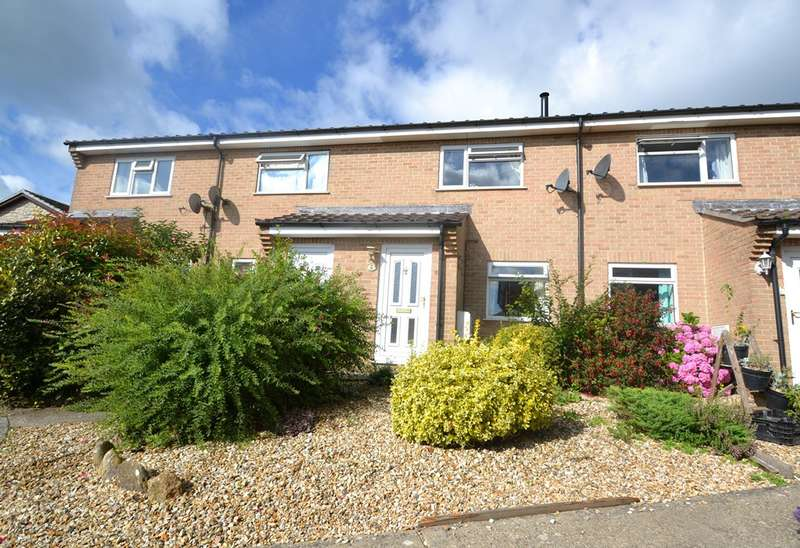 2 Bedrooms Terraced House for sale in Shipton Gorge