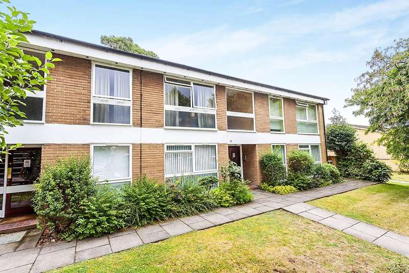 1 Bedroom Flat for sale in Brambledown Road, Wallington, SM6