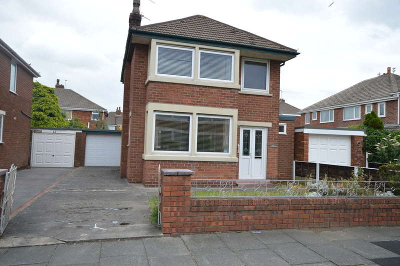 3 Bedrooms Detached House for sale in Stadium Avenue, South Shore