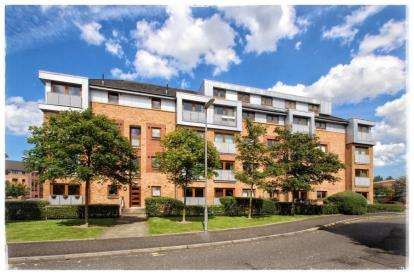 2 Bedrooms Flat for sale in Craighall Road, Glasgow