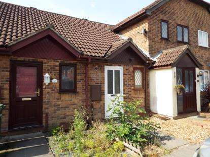 1 Bedroom Terraced House for sale in Taverham, Norwich, Norfolk
