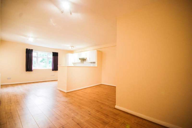 1 Bedroom Flat for sale in Roberts Road E17