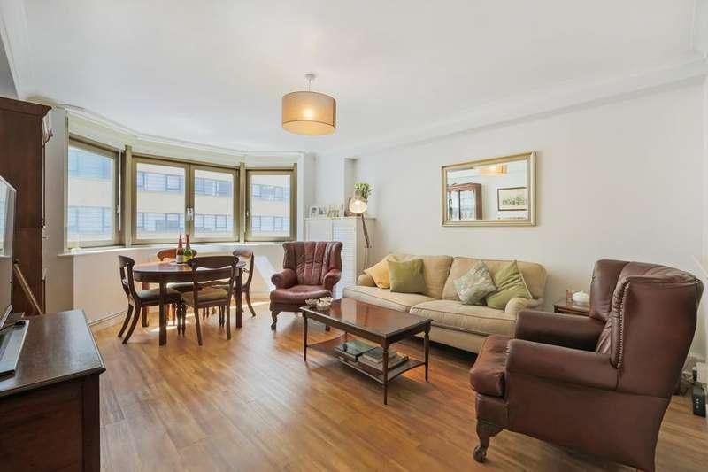 1 Bedroom Flat for sale in Marlyn Lodge, Portsoken Street, London E1