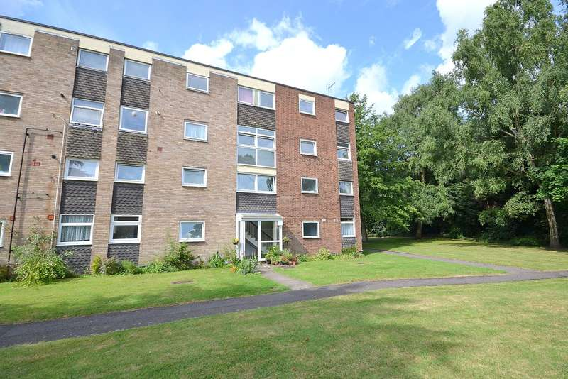 1 Bedroom Apartment Flat for sale in Walton on Thames