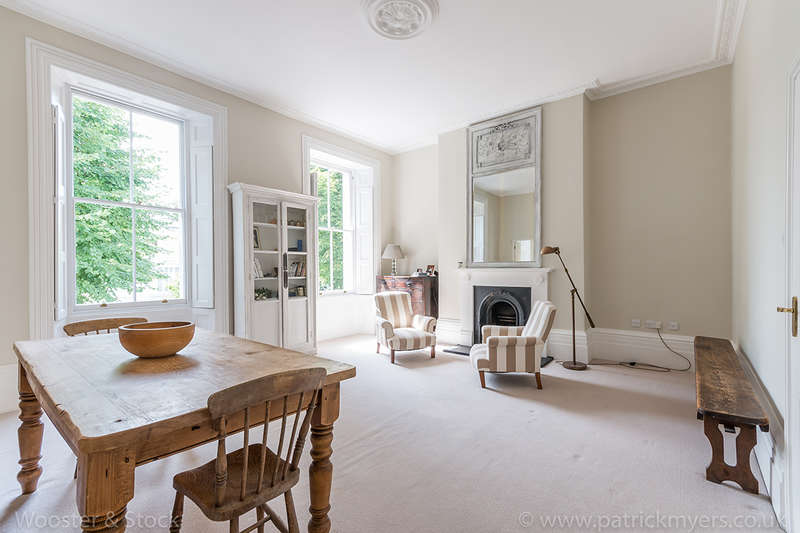 2 Bedrooms Apartment Flat for sale in Camberwell Grove, Camberwell, SE5