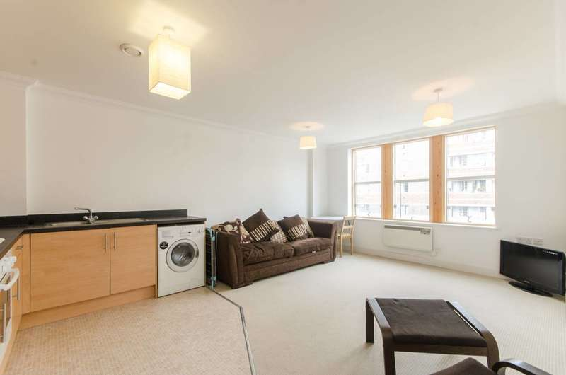 1 Bedroom Flat for sale in Maud Chadburn Place, Clapham South, SW4