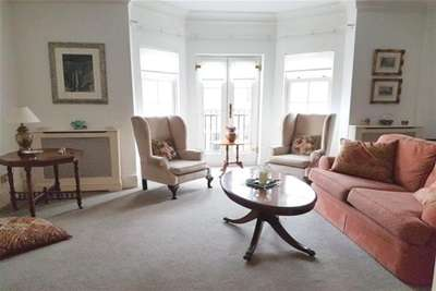 3 Bedrooms Terraced House for rent in The Ropewalk, City Centre