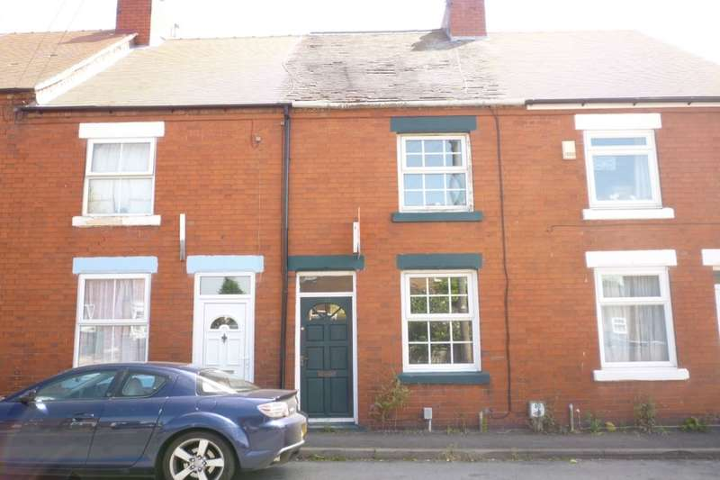 3 Bedrooms Property for sale in Grove Street, St. Georges, Telford, TF2