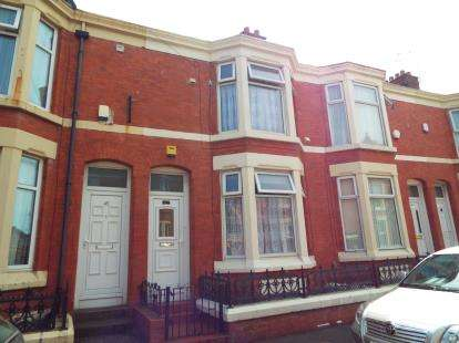 3 Bedrooms Terraced House for sale in Adelaide Road, Kensington, Liverpool, L7