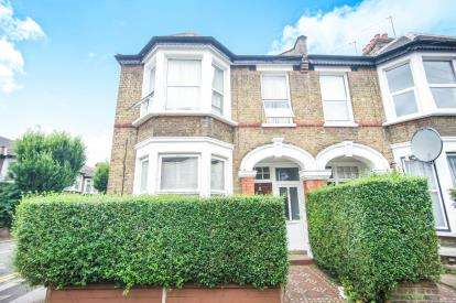 2 Bedrooms Flat for sale in London