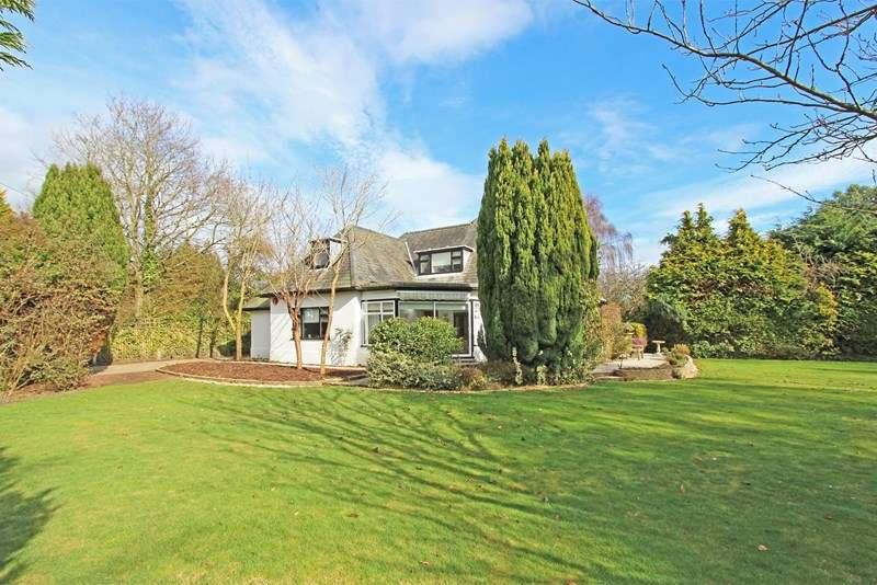 4 Bedrooms Detached House for sale in Furzey Lane, Beaulieu, Brockenhurst