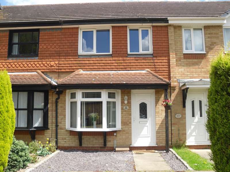 2 Bedrooms House for sale in Newlands Road, Whittlesey, PE7