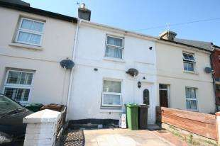 2 Bedrooms Terraced House for sale in Ashford Road, Eastbourne, East Sussex