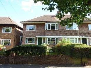 2 Bedrooms Maisonette Flat for sale in Cheston Avenue, Shirley, Croydon