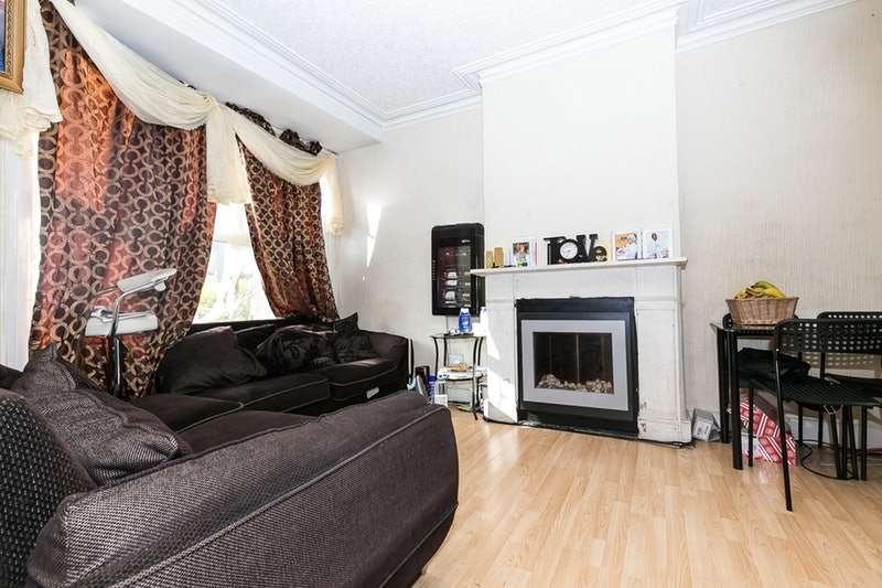3 Bedrooms Terraced House for sale in Wolsey Avenue, London, London, E6