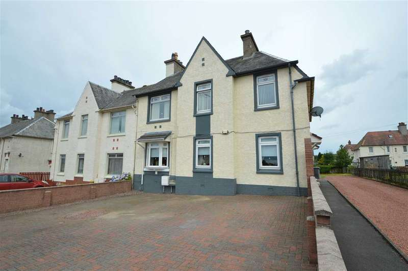 3 Bedrooms Apartment Flat for sale in Strathaven Road, Hamilton