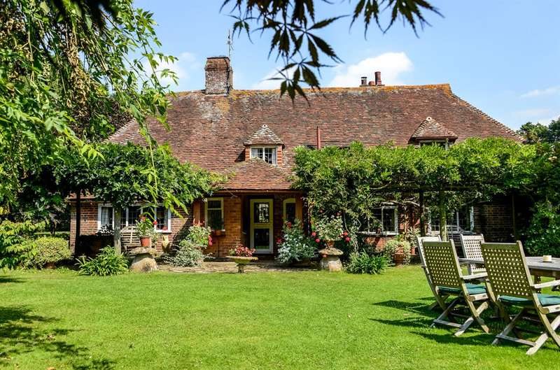 8 Bedrooms Commercial Property for sale in South Downs Near Petworth