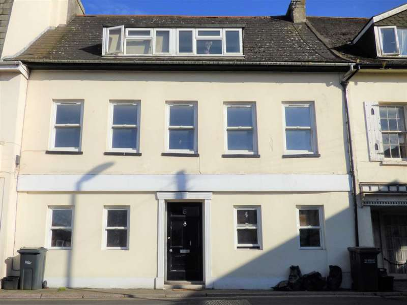7 Bedrooms Block Of Apartments Flat for sale in Milton Street, Brixham